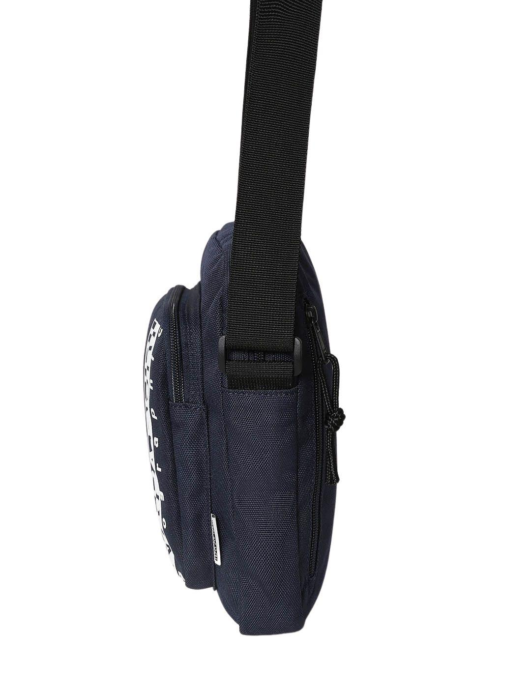 Bolso Napapijri Happy Cross Pkt 2 azul marino