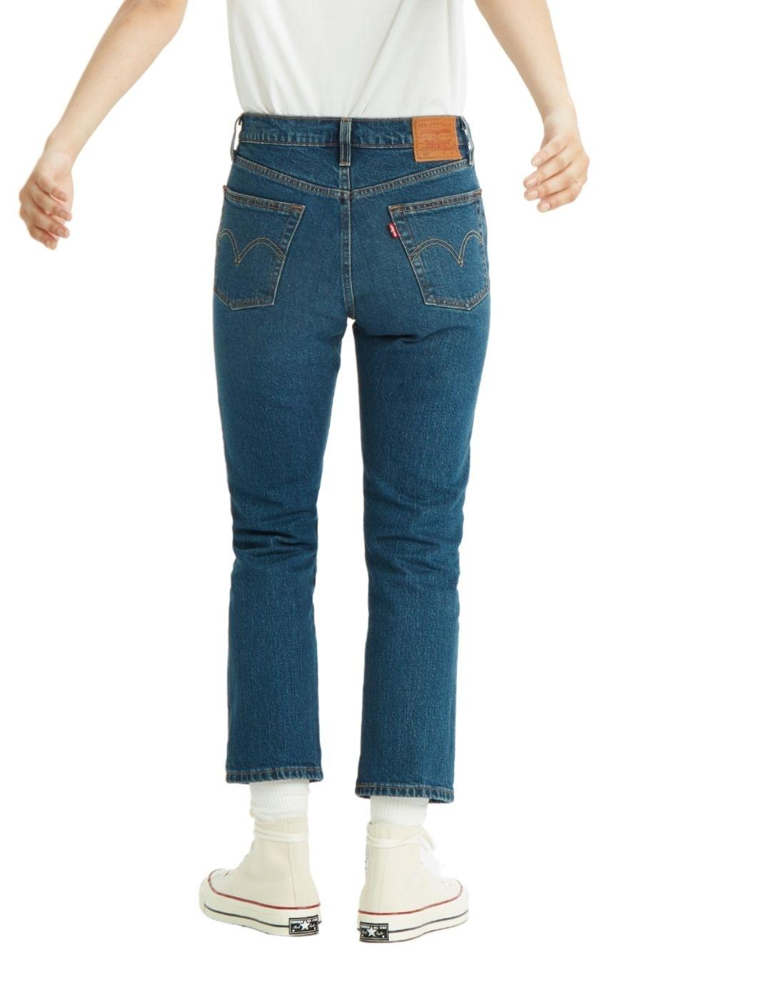 Pantalón Levis 501 Cop Jeans Charleston All Day