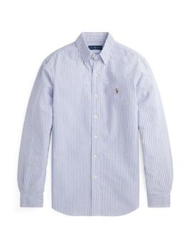Camisa Polo Ralph Lauren oxford slim fit para hombre