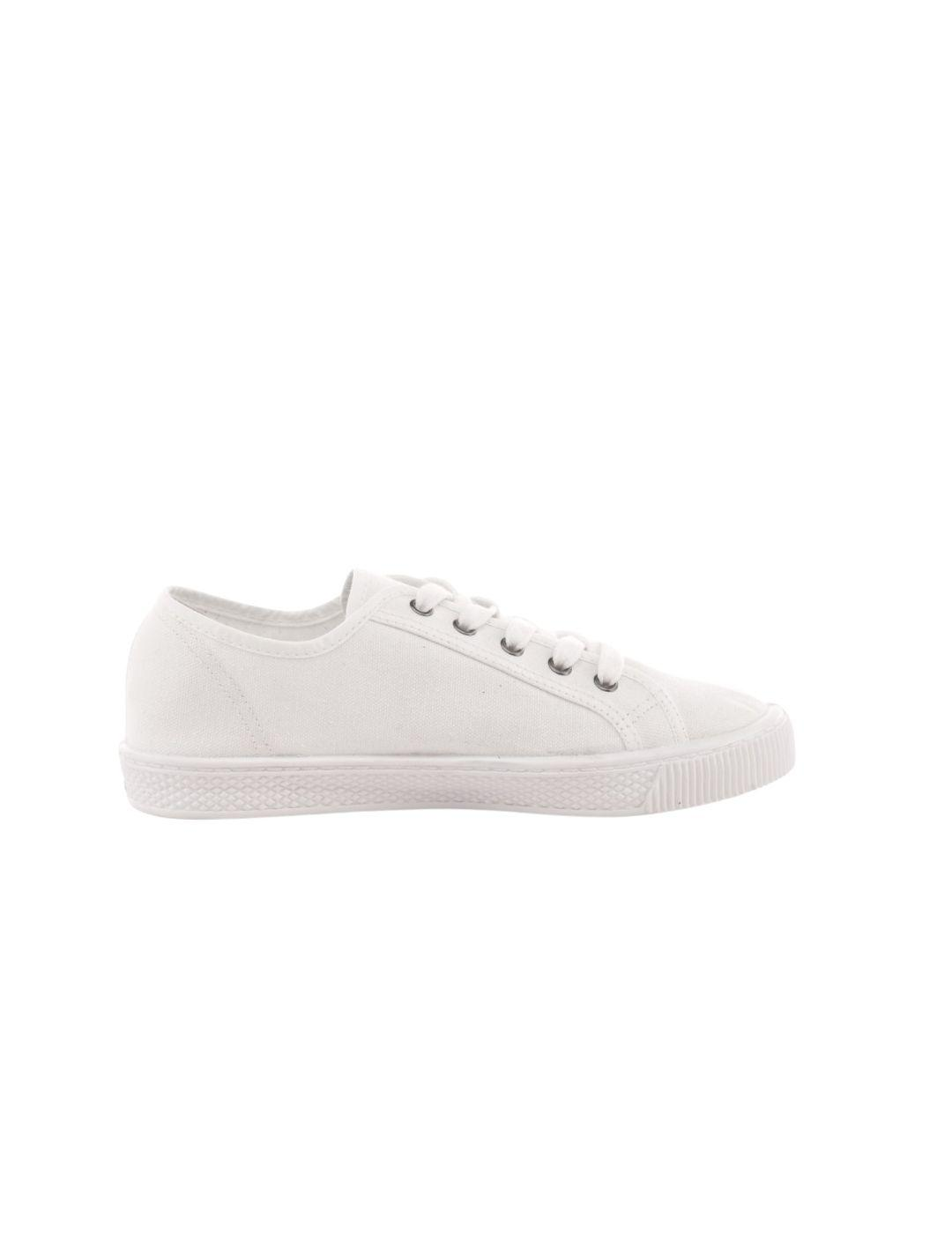 Zapatillas Levis Malibu Beach Sneakers Brilliant White